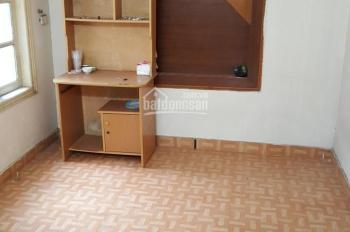 Cho thuê nhà riêng 40m2 x 3 tầng, 4 PN, ngõ chùa Hưng Ký - Minh Khai