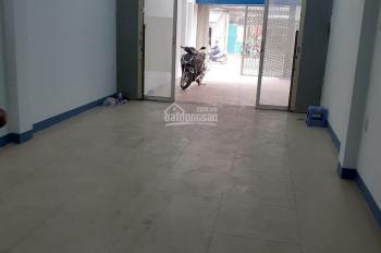 Bán nhà 3 lầu 4*25m, MT Nguyễn Văn Quá, P. Đông Hưng Thuận, Q12, rẻ 11.7 tỷ