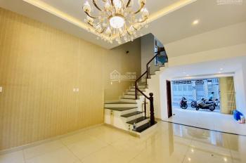Minh Khôi. Bán nhà 4 tầng đường Nguyễn Viết Xuân, phường 8, Vũng Tàu