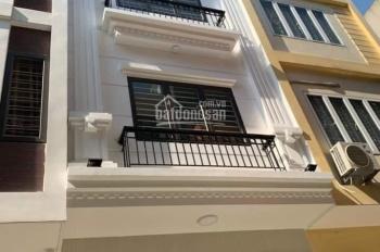 Bán nhà 4 tầng có gara ô tô đường Ngô Gia Tự, giá 2,65 tỷ. Liên hệ em Quang 0934.935.888