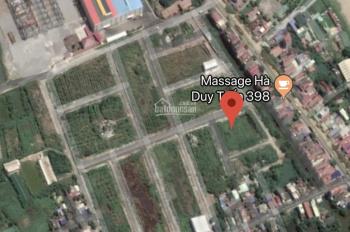 Bán lô đất 1150m2 làm xưởng tại chung cư Đồng Hải, An Dương, Hải Phòng