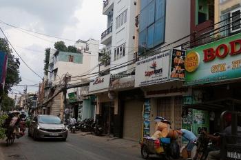 Bán gấp mặt tiền Hồ Văn Huê, P. 9, Q. Phú Nhuận, DT 6m x 13m, 6 tầng, giá bán chỉ 20.5 tỷ TL