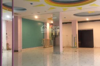 Bán nhà MP Hoàng Cầu, Đống Đa, thang máy, 250 triệu/m2 siêu rẻ, mặt tiền 11m siêu rộng