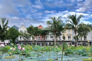 Cần bán gấp căn nhà phố Park Riverside DT 5x15mm, giá 5.5 tỷ/căn bao phí thuế. 0962012208 Giang