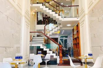Bán nhà MT An Dương Vương, đường 30m, chỉ 6,9 tỷ, ngân hàng 60%, KDC compound, trả góp 0% lãi suất