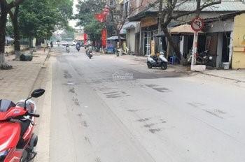 Bán đất ngã 3 Lạc Thị, Ngọc Hồi, Thanh Trì, DT: 50m, MT: 3.5m. Giá 1,2 tỷ, LH: 0983961359