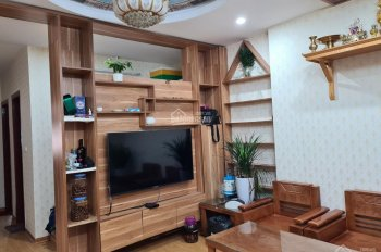 Chỉ 830tr sở hữu ngay CH 45m2, 1 phòng ngủ, tầng trung toà CT12C Kim Văn Kim Lũ, đầy đủ nội thất