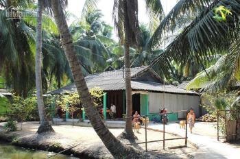 Xu thế mới tại Nhơn Trạch, nhà vườn trang trại mini để nghỉ dưỡng: 0865992269