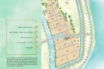 Hưng Thịnh mở bán Biệt thự sống xanh tại Quận 9 với chiết khấu khủng, thanh toán linh hoạt