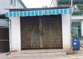 Kinh doanh thua lỗ bán gấp nhà nát 65m2/1.23 tỷ Nguyễn Hữu Thọ, Q7 SHR, thổ cư, LH 0907512876