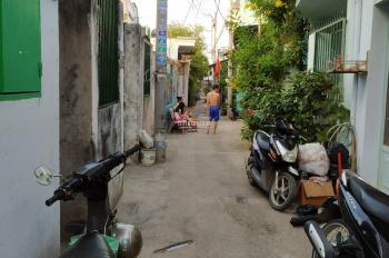 Bán nhà Ấp Chánh 2 xã Trung Chánh huyện Hóc Môn TPHCM, ra đường Tô Ký 300m cách chợ ngã ba Bầu Q12