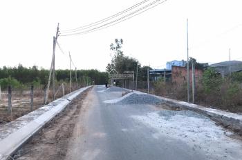 Bán đất thổ cư SĐCC 413m2 mặt tiền đường nhựa 8m, xã Tam Phước, Long Điền