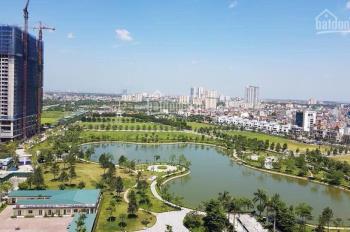 Chính chủ bán căn hộ tầng đẹp view công viên Ngoại Giao Đoàn rẻ hơn CĐT 400tr, LH: 0336903336