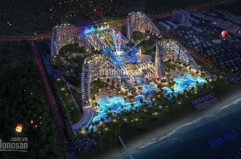 Cần tiền bán gấp căn hộ view biển tại dự án Arena Cam Ranh