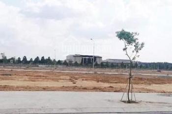 Bán đất MT đường Lê Duẩn, Long Thành, L/k sân bay, ngay chợ, 890tr/100m2, SHR TC 100%, 0797924271