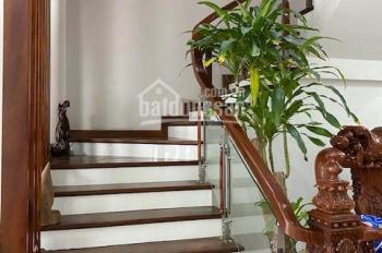 Bán liền kề KĐT Thượng Thanh - Long Biên - Hà Nội, 90m2 * 4 tầng. LH 0932389012