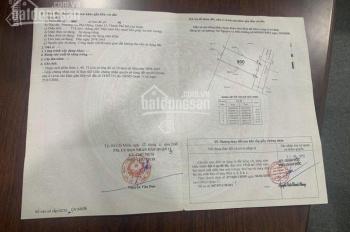 Chủ kẹt tiền bán gấp lô đất 2 sẹc Rạch Gia ngắn gần CC An Phú Đông. DT 174.3m2, LH 0967388255