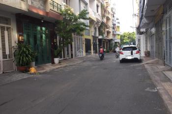 Sau lưng mặt tiền Nguyễn Văn Đậu, P5, Bình Thạnh, hẻm nhựa 8m