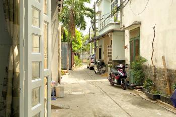 Chính chủ bán nhà 218/39/6 Nguyễn Duy Cung, p12, Gò Vấp, Tp. HCM