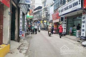 Cho thuê tầng 1 phố Triều Khúc, Thanh Xuân: 65m2, MT: 10m. Giá: 13,5 triệu/th, 0944828386