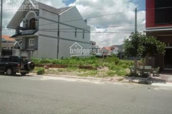 Cần tiền KD sang gấp lô đất Nguyễn Oanh GV gần cầu An Lộc TT 1,36 tỷ lô 75m2, sổ riêng thổ cư 100%