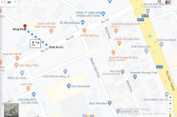 Bán lô đất 296m2 đường Đồng Kè, cách chợ Hòa Khánh 100m - P.Hòa Khánh Bắc - Q.Liên Chiểu - Đà Nẵng