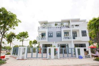 Căn nhà thông minh Thành Đô Ô Môn