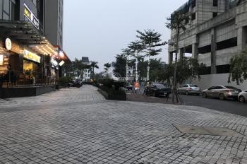 Chính chủ cần bán gấp căn shophouse chân đế tòa K Park