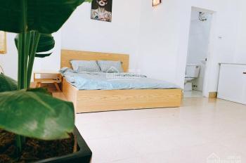 Cho thuê chung cư mini Dương Quảng Hàm, Cầu Giấy giá rẻ