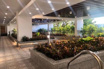 Cho thuê căn 1PN 51m2 tại Charmington La Pointe, Cao Thắng, Q10, giá 12 triệu/tháng