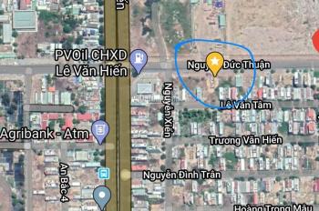 Cần bán đất mặt tiền Nguyễn Đức Thuận, bãi tắm Sơn Thuỷ, cạnh Crown, gần khu Saphira.
