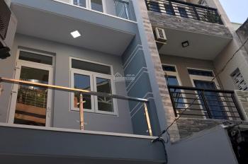 Bán nhà HXH 5m, 565 Bình thới, F10, Q11. DT: 4 x13m. Giá: 6,9 tỷ
