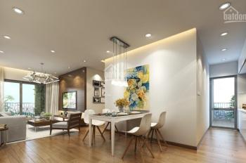 Tôi cần bán căn 2 ngủ 72.6m2 chung cư HUD3 Nguyễn Đức Cảnh (sổ đỏ full nội thất)