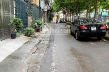 Cho thuê nhà làm nhà ở, văn phòng làm việc tại số 9 ngõ 170 Hoàng Ngân, Trung Hòa, Cầu Giấy, Hà Nội
