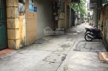 Bán nhà cấp 4 đường 800A, Nghĩa Đô, quận Cầu Giấy, ô tô vào nhà