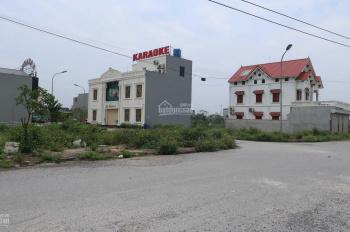 Chính chủ cần bán suất đất KDC mới cửa trạm y tế xã Trung Nghĩa, Chợ Dầu