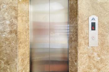 Siêu phẩm nhà HXH có thang máy thông đường Trần Thái Tông, P15, Tân Bình, DT 4x20m. Giá 7,5 tỷ