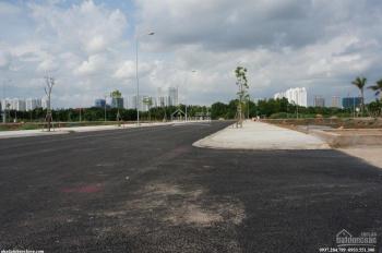 Bán đất MT Lê Văn Thịnh, Quận 2, khu đông đúc dân cư, SHR, 2 tỷ 790tr, LH 0901.417.300 My