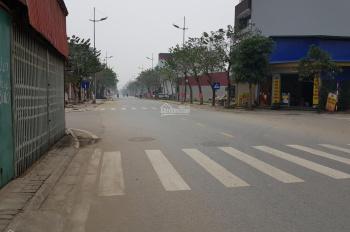 Bán xưởng đất mặt đường khu đô thị Phú Điền Hương Mạc - Từ Sơn - Bắc Ninh