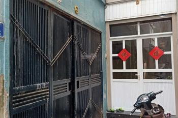 Bán nhà cấp 4, DT 37.1m2 ngõ 686 Kim Giang, Thanh Liệt, sổ đỏ chính chủ, LH 0969975753