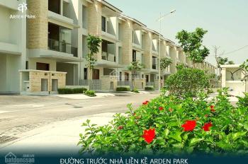 CĐT mở bán 7.2 tỷ/lô biệt thự Arden Park Garden Villas, vào ở luôn, miễn phí dịch vụ, đã hoàn thiện