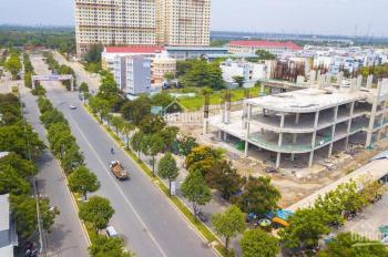 Thanh toán 600 triệu sở hữu căn hộ Viva Plaza 2PN, ngân hàng hỗ trợ 70%, dễ mua, dễ bán dễ cho thuê