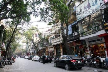 Hạ giá sốc cần bán gấp nhà mặt phố cổ - Hàng Trống, Hàng Gai - hiếm có - 53m2 - 3 tầng - chỉ 30 tỷ