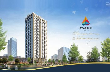 Chính chủ cần bán căn hộ chung cư tại Startup Tower ngã tư Vạn Phúc - Tố Hữu LH 0934578858
