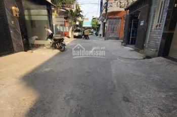 Đất thổ cư 363/Bình Trị Đông quận Bình Tân 4x15m, đường 6m khu dân cư hiện hữu 0908409145
