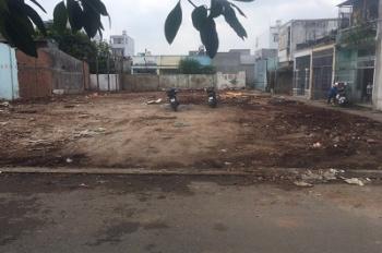 Bán đất MT đường 12m Xã Hòa Phú, Củ Chi, gần chợ Hòa Phú, sổ riêng, DT 105m2/ 980tr, LH 0967099709