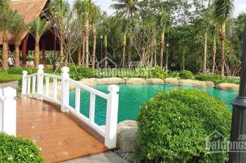 Đất nền biệt thự nhà vườn Sài Gòn Garden Riverside Village, Q9, chỉ 24tr/m2, CK 18%, 0901383993