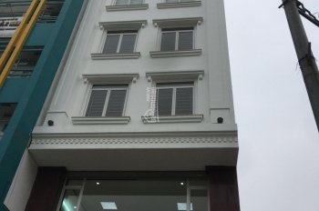 Chính chủ cần bán nhà 8 tầng mặt phố Nguyễn Xiển, 160m2 x 8 tầng, giá 45 tỷ