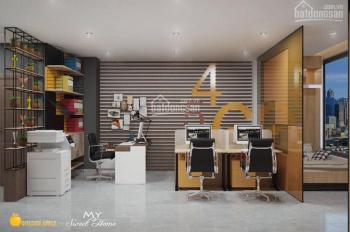 Cho thuê văn phòng ngay trung tâm Q. 5 Everrich Infinity giá cực tốt DT đa dạng từ 50m2 - 120m2