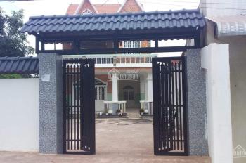 Bán nhà hẻm 400 Nguyễn Thị Lắng, DT: 540.3m2, Sổ hồng riêng. Gía: 5.2 tỷ